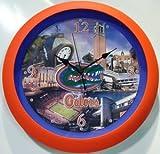 Florida Gators Campus Wallclock