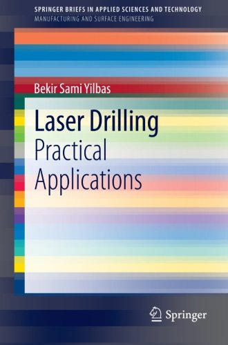 Laser Drilling: Practical Applications