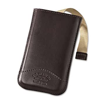 Filson Leather iPhone Case (Brown)