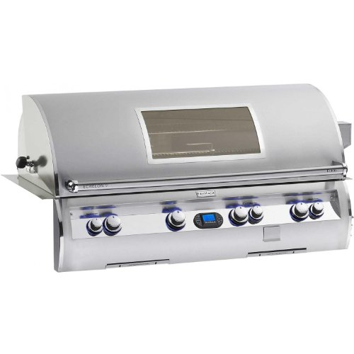 Diamond E1060I Built In Grill (Grill W 1 If Burner & Power Hood Remote-Ng)