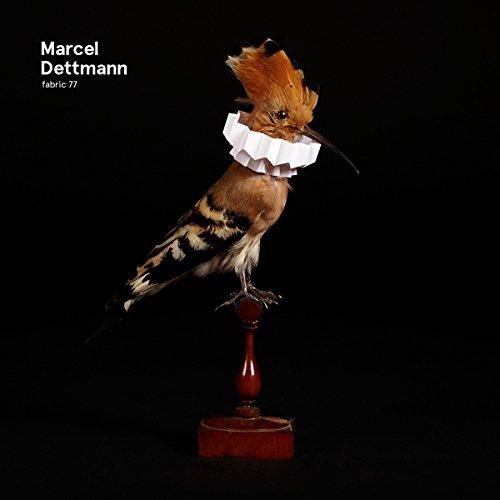 VA-Fabric 77  Mixed By Marcel Dettmann-CD-2014-hM Download