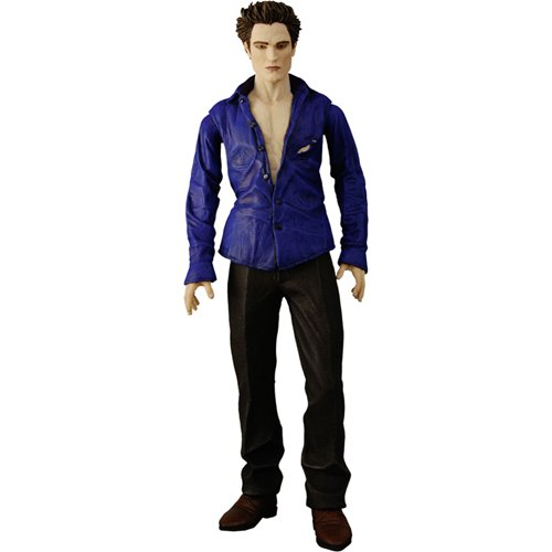 "Twilight New Moon ""Edward Cullen "", 7"" Action Figure"