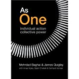 img - for Mehrdad Baghai,james Quigley'sas One [Hardcover](2011) book / textbook / text book