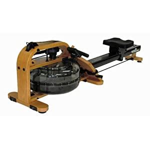 First Degree Fitness Viking Fluid Rower