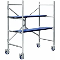 Xtend & Climb IMAC Mini Scaffold Step Ladder