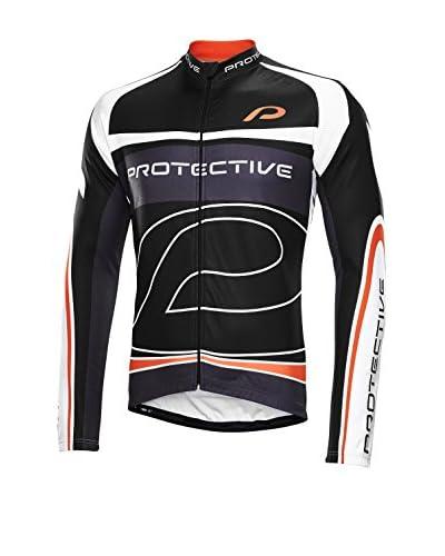 PROTECTIVE Maillot Ciclismo Matthew Ls