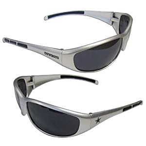 Brand New Dallas Cowboys Wrap Sunglasses by Things for You