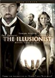 The Illusionist [DVD] [2006] [Region 1] [US Import] [NTSC] [2007]