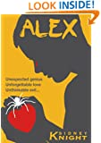 ALEX (a Psychological Mystery Thriller)