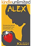ALEX (a Psychological Mystery Thriller) (English Edition)