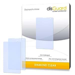 disGuard Screen Protector for Nokia Lumia 1020