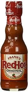 Frank's Red Hot Original Sauce - 148ml