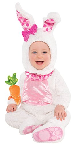 Infant Sized Wittle Wabbit Costume 12-18 Months