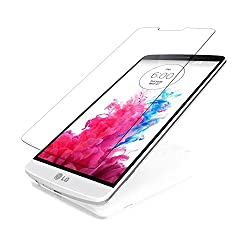 S-Gripline temper glass for LG L90