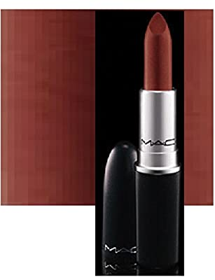 M.a.c Frost Finish Lipstick - Fresh Moroccan