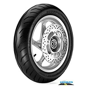 Dunlop motorcycle tire SX01F 120/80-14