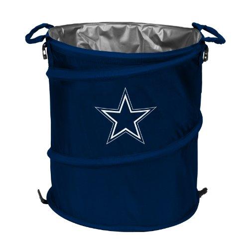 Nfl Dallas Cowboys 3-In-1 Cooler