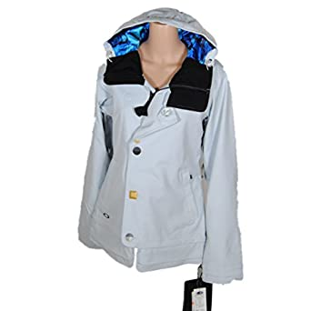Womens Shell Jacket