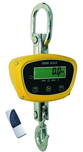 Blue Arrow Crane Scale XZ-GGC-Pro-2000kg