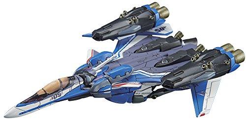 メカコレクション マクロスシリーズ マクロスデルタ VF-31J スーパージークフリード ファイターモード(ハヤテ・インメルマン機) プラモデル