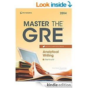gre essay critics