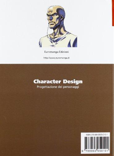 Character Design Progettazione Dei Personaggi Pdf : Libro character design progettazione dei personaggi di