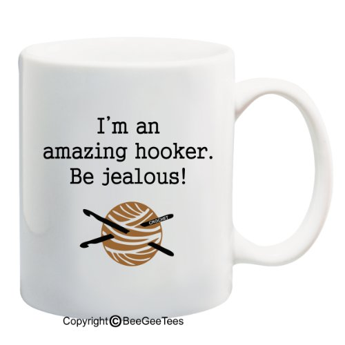 Huge Coffee Cup