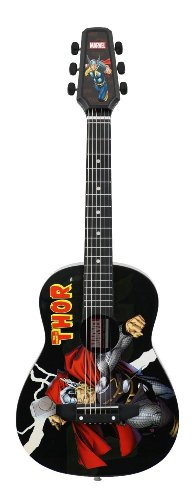 Peavey Thor 1/2 Size Acoustic Acoustic Guitar