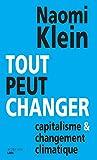 Tout peut changer: Capitalisme et changement climatique