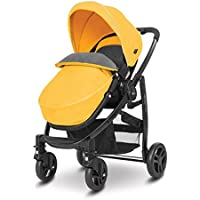 GracoStroller Evo Mineral Yellow