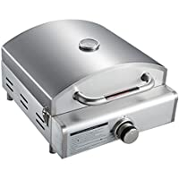 Mont Alpi 3 IN 1 Pizza Oven Grill