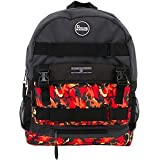 Penny Bag Camo Skate Backpack by Penny
