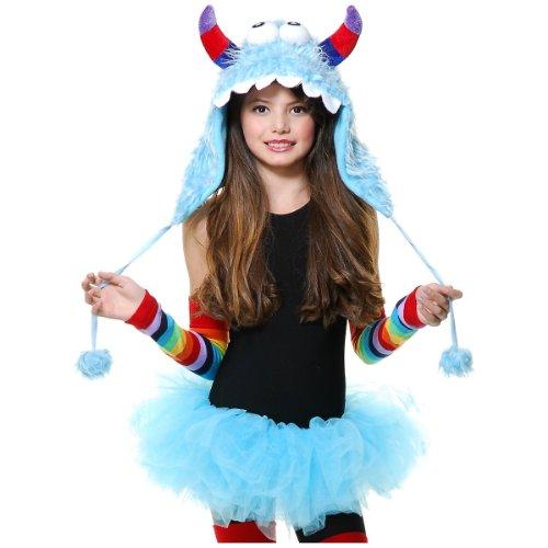 Monster Hood Costume Accessory (Hood Costume Accessories)