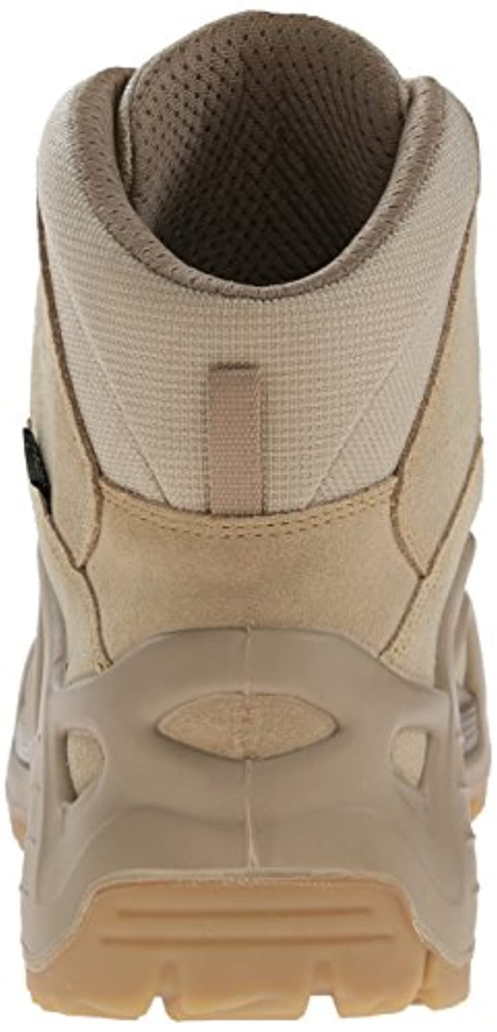 4b697470595 Lowa Men's Zephyr GTX Mid TF Hiking Boot,Desert,11 M US | $165 - Buy today!