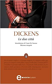 Le due città- Dickens