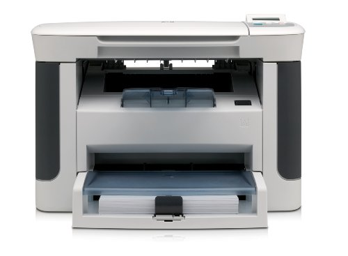 HP LaserJet M1120n Multifunction/All in One:  Scan, Print, and Copy Network Printer