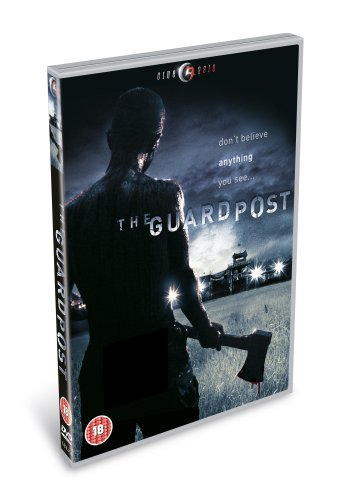 Guard Post [2008] [DVD]