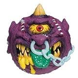 Madballs Series 1 Mad Ball Toy Horn Head