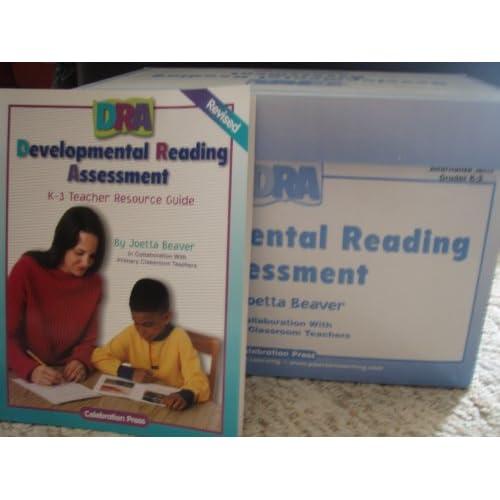 Alternative Texts DRA KIT (K-3): Joetta Beaver: Amazon.com: Books