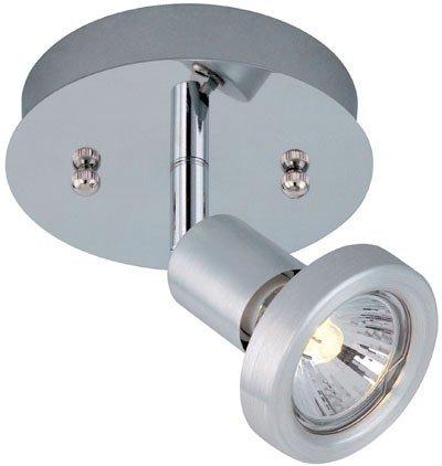 Lite Source Director 1-lite Ceiling Lamp Ls-17071alu-c