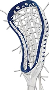 Brine WHSMA2P3 Mantra 2 Women's Lacrosse Strung Head (Call 1-800-327-0074 to order)