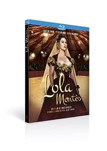 Lola Montès [Blu-ray]
