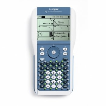 Texas Instruments Maths ICT Platform Calculator - Nspire