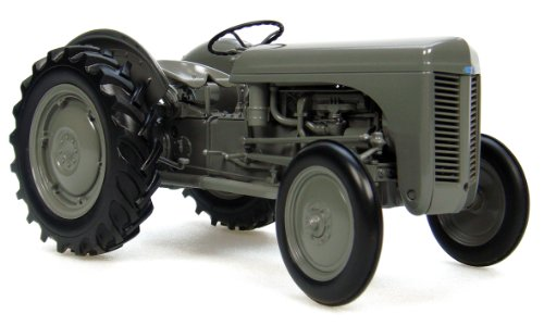 fergusson-die-cast-te-20-vintage-tractor-scale-116