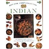 img - for Best-Ever Cook's Collection Indian: Over 170 Step-By-Step Indian Recipes book / textbook / text book