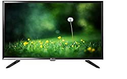 Micromax 32T7260HD 81 cm (32 inches) HD Ready LED TV with Dish TV TruHD (Free Recorder) + 1 Month Subscription + 1 Year Onsite Warranty
