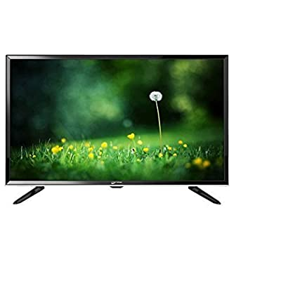 Micromax 32T7260HD 81 cm (32 inches) HD Ready LED TV with Dish TV TruHD (Free Recorder) + 1 Month Subscription...