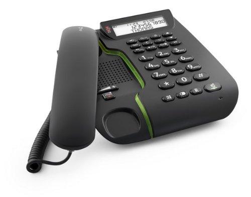 doro comfort3005 t l phone filaire avec r pondeur noir notre si cle votre e mag du. Black Bedroom Furniture Sets. Home Design Ideas