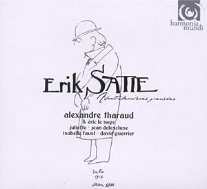 Erik Satie: Avant-Dernieres Pensees