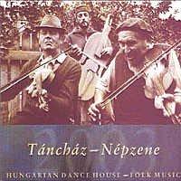 Hungarian dance house folk music tanchaz nepzene 2003 for House music 2003